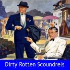 Rotten Scoundrels
